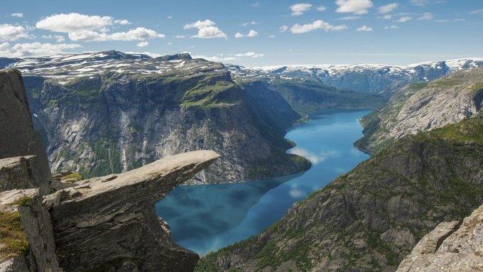 Disney Magic 7 Nights Norwegian Fjords
