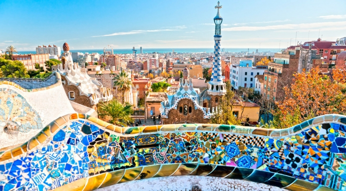 Spain, Balearic Islands, Italy, France 8 days / 7 nights