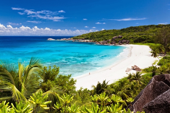 Dominican Republic, Antilles, Canary Islands, Spain, Italy 21 days / 20 nights