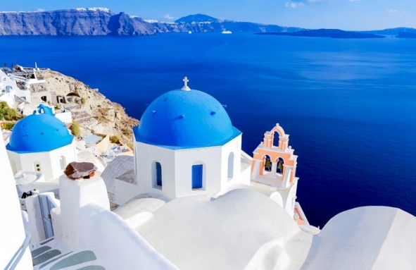 CelestyalOlympia greek islands 3 nights